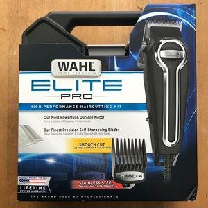 High Performance Haircutting Kit